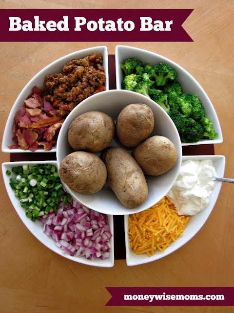 potatoes, side dishes