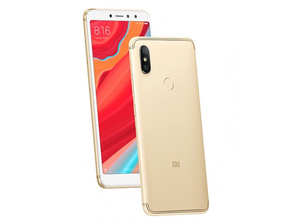 Xiaomi Redmi S2 Specifications - Inetversal