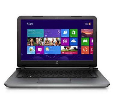 laptop HP 14 ac187tu