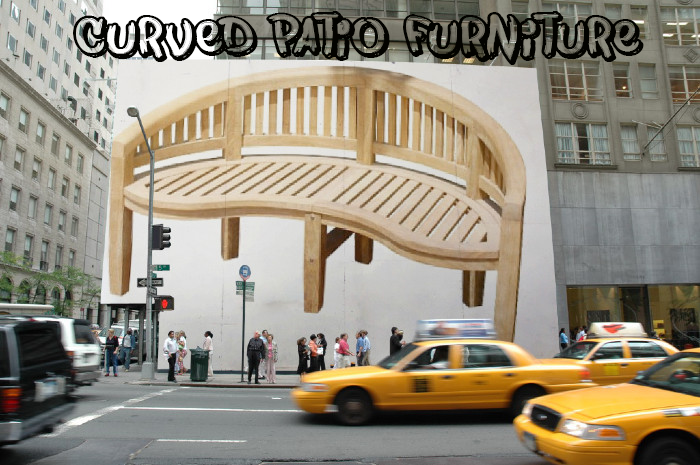 Outdoor Furniture, Curved Patio Furniture, Modern Curved Sectionals, Curved Sectional, Curved Patio Furniture,