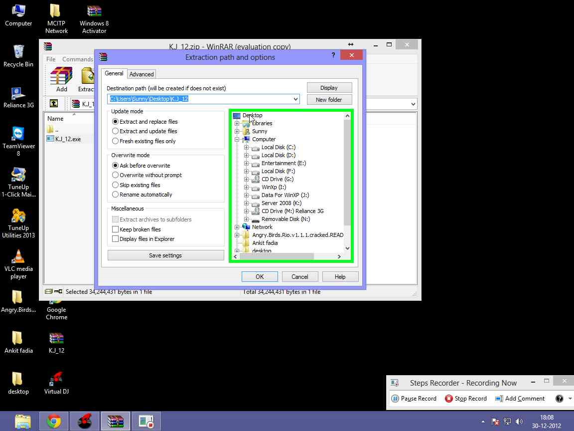 Windows Loader v2 0 7