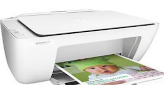 Free Download Driver HP DeskJet 2131