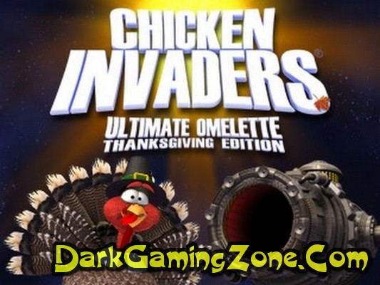 chicken invaders 4 crack free download full version