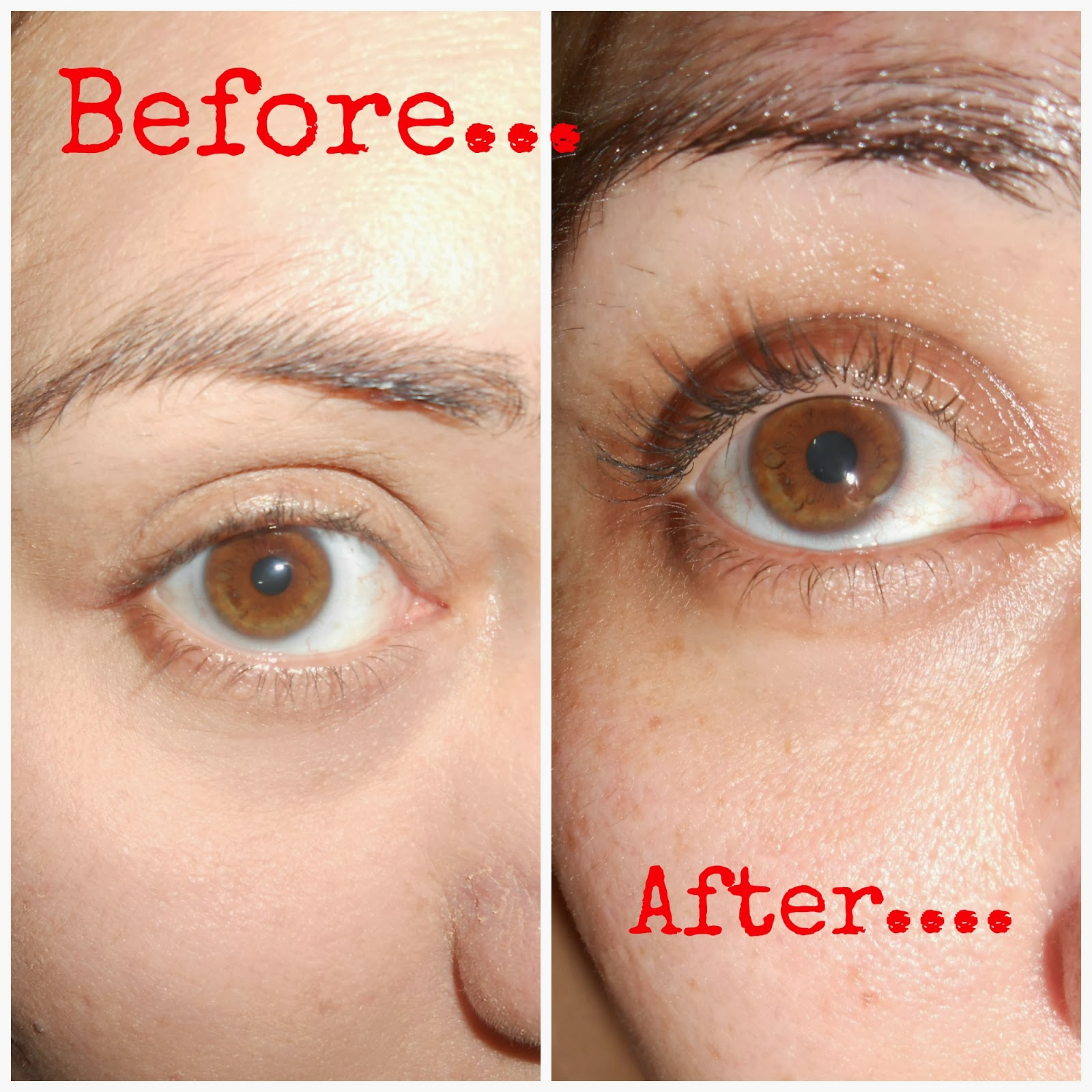 Does Castor Oil Help Eyelashes Grow   Examples and Forms