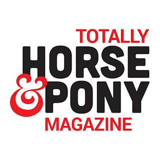 Totally Horse & Pony Magazine Logo
