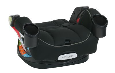 So If You Have Family Or Friends Expecting A Baby Are Close To The Toddler Stage 4EverR 4 In 1 Car Seat Featuring TrueShield Technology From Graco
