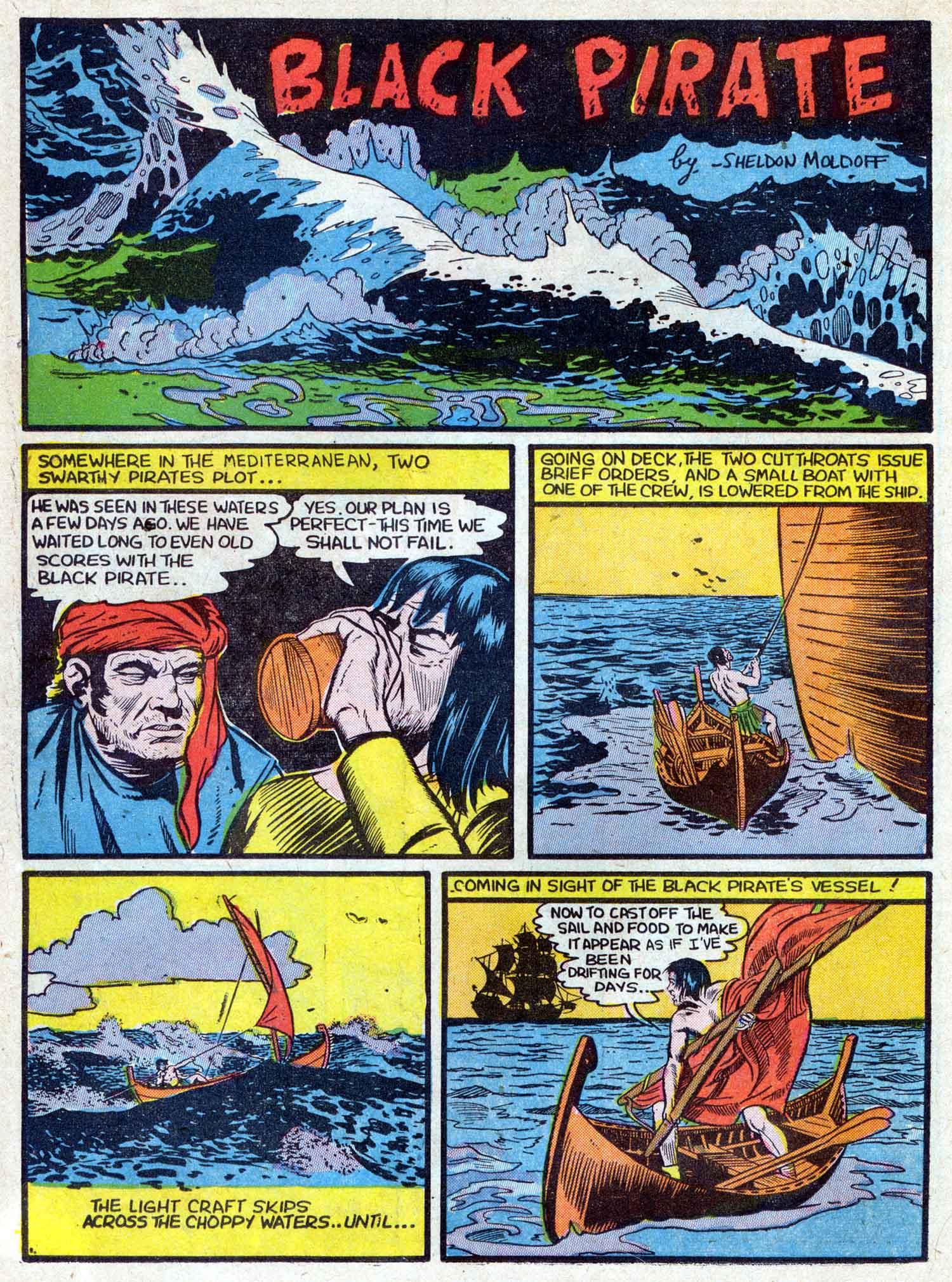 Action Comics (1938) 42 Page 24