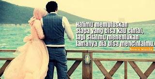 caption-keren-romantis