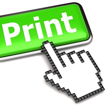 Cara Membuat Perintah Print pada PHP