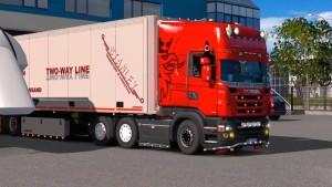 Scania RJL 2.1