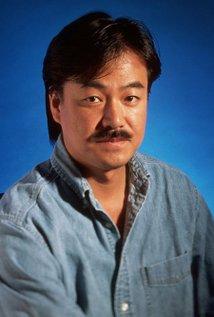 Hironobu Sakaguchi. Director of Final Fantasy: The Spirits Within