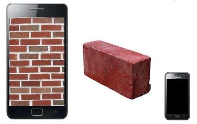 Cara Memperbaiki HP Android yang Brick/Mati Total