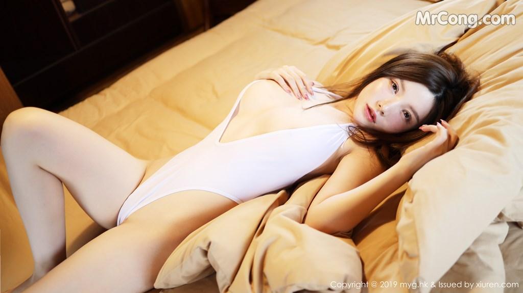 MyGirl Vol.390: 糯美子Mini (90P)