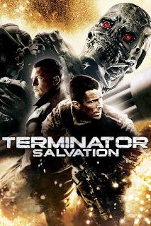 Terminator Salvation (2009) คนเหล็ก 4 มหาสงครามจักรกลล้างโลก