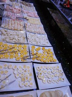 Where To Eat In San Fernando Pampanga Ichiban Mix Buffet