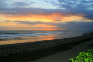 Denpasar Cultures Seminyak Beach