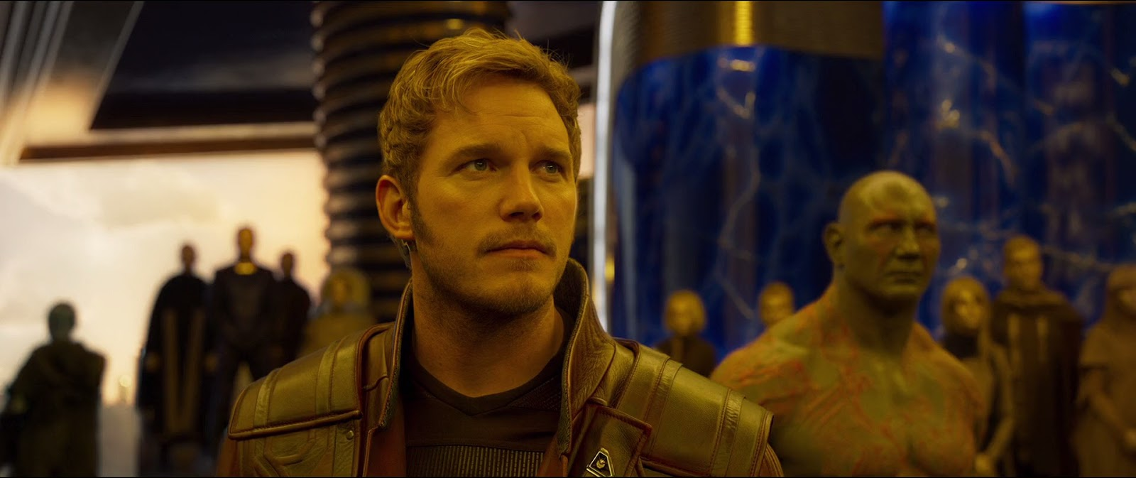 Guardians of the Galaxy Vol.2 (2017) 2