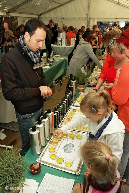 Oliandi - das Olivenölfest im Zellertal
