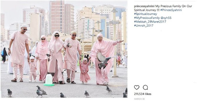 Syahrini Terseret Kasus Penipuan Umroh First Travel