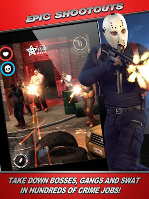 All Guns Blazing v1.701 MOD Apk-screenshot-1