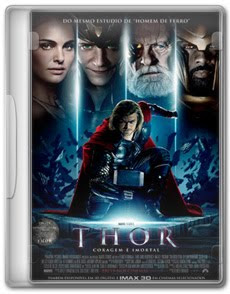 Download Filme Thor Dublado 2011