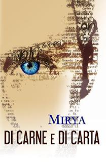copertina di carne e di carta mirya
