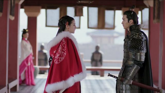 The King's Woman Episode 24 Drama Recap
