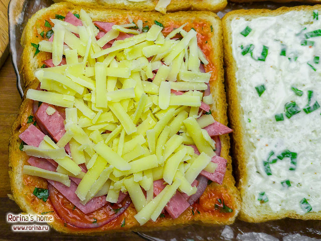 Твердый натертый сыр