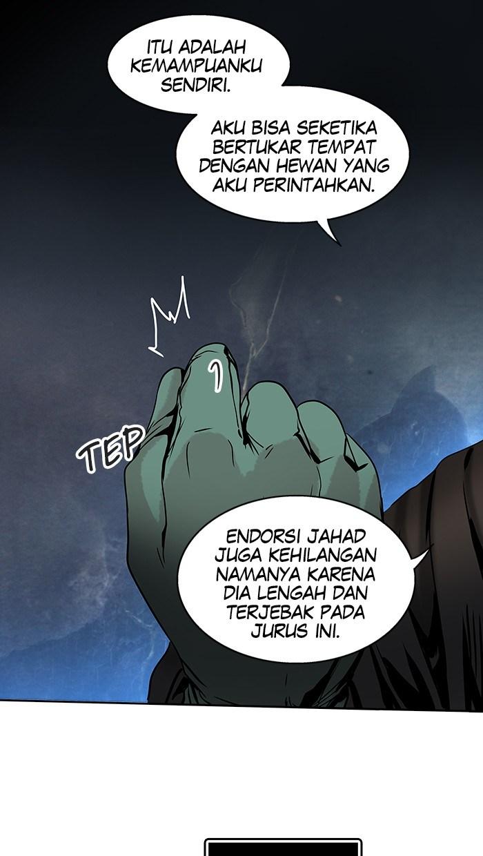 Webtoon Tower Of God Bahasa Indonesia Chapter 297