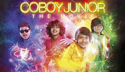 Biodata Coboy Junior terbaru