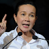 Grace Poe wants Facebok to be banned in the PH like in China
