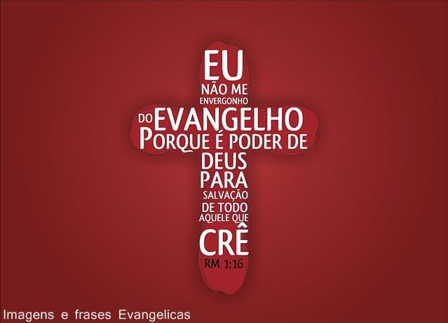 Mensagens Evangelicas: Imagens E Frases Evangélicas