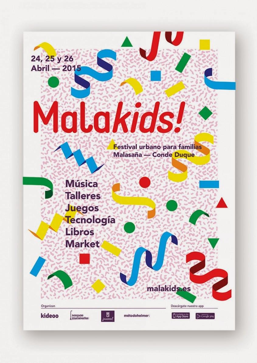 Teatro en Malakids