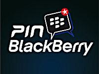 blackberry-pin