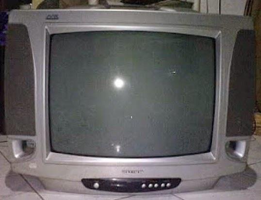 Cara Perbaiki TV Mati Total Atau Matot