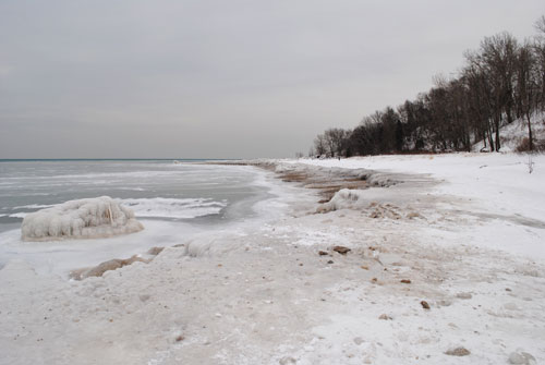 lake-michigan-ice-polar-vortex