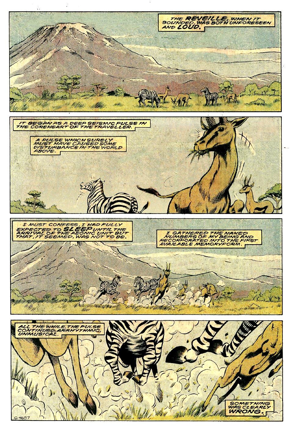 Read online Secret Origins (1986) comic -  Issue #39 - 2