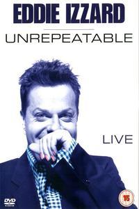 Poster Eddie Izzard: Unrepeatable