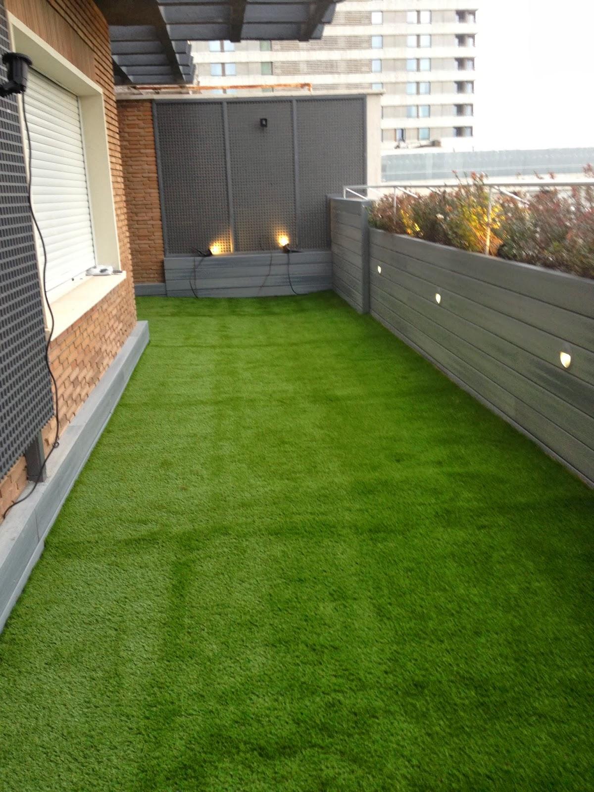 Blog cesped artificial cesped artificial terrazas - Fotos de cesped artificial ...