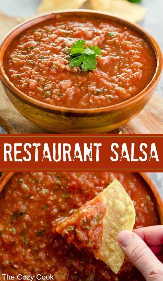 Restaurant Salsa