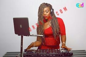TOP 5 NIGERIAN FEMALE DJ'S