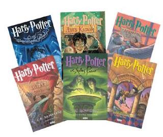 Harry-Potter-serisi