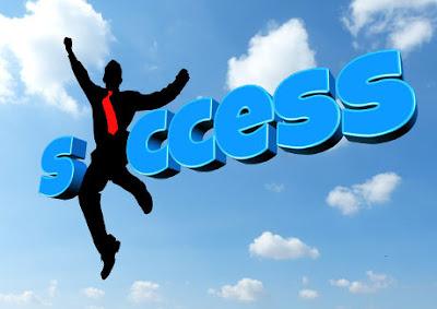 فتحقيق الأعمال ليس بالأمنيات وإنما بالإرادة تصنع المعجزات