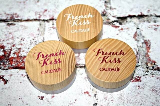 Caudalie French Kiss Balms