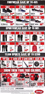 National Sports Flyer February 2 - March 1, 2018