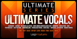 check it out this amazing vocal samples pack