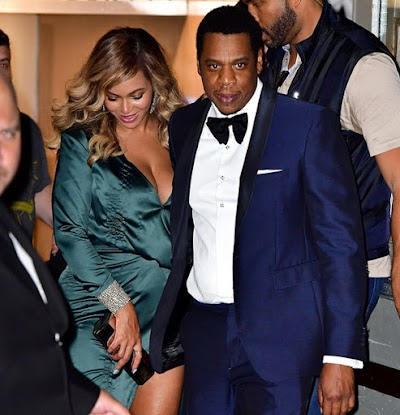 Beyonce, Jay Z combined net worth peak at $1B