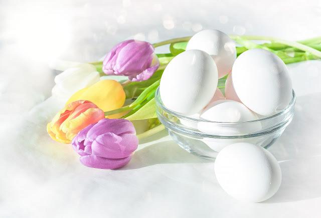Wesołych Świąt Wielkanocnych! (Auguri di Buona Pasqua!)