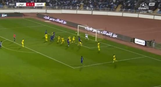 ملخص واهداف مباراة الهلال والتعاون2 - 2 الاحد 30-12-2018 الدوري السعودي