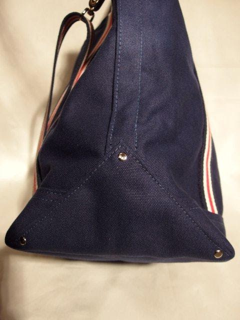 Engineered Garments Workaday Webbing Tote Bag Fall/Winter 2014 SUNRISE MARKET